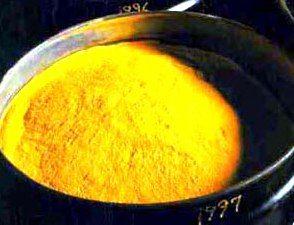 Uranium Oxide Also Known As Yellow Cake Miningmx