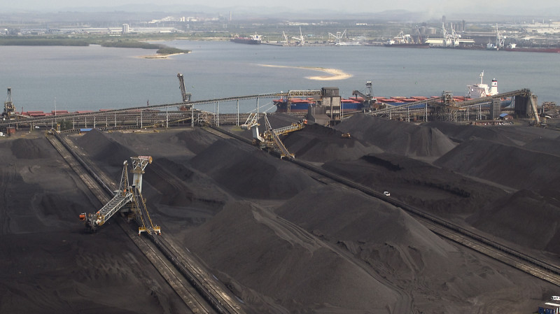 RBCT acknowledges Guptas trying to sell coal rights to Vitol