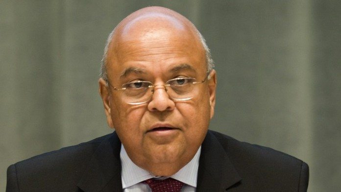 NPA head may review Gordhan charges