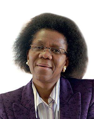 Daphne Mashile-Nkosi