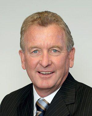 Neil Warburton