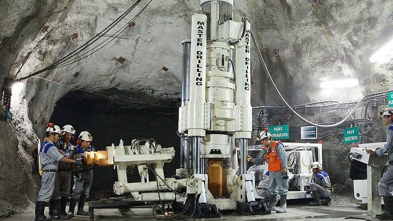 Master Drilling Pays Maiden Dividend Amid Global Expansion