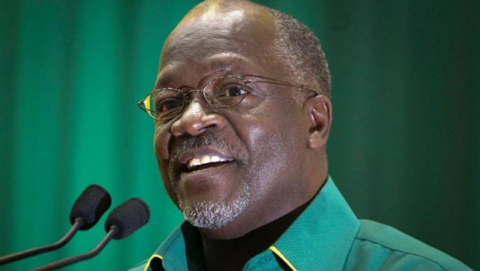 Magufuli fires mining minister, chief of state-run mineral audit agency
