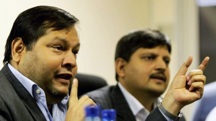 Second Gupta-owned coal mine fails to pay workers' NUM says