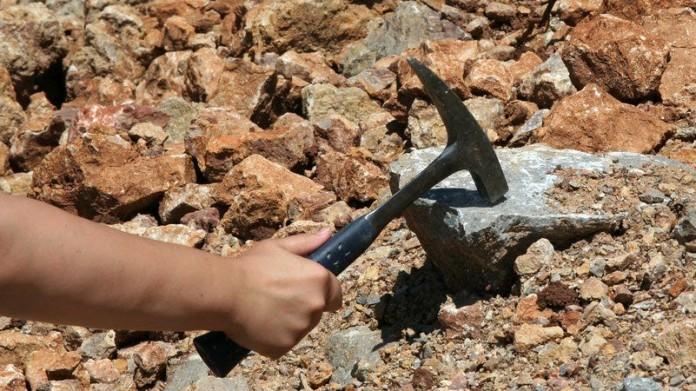Anglo granted copper exploration permits near Brazil's