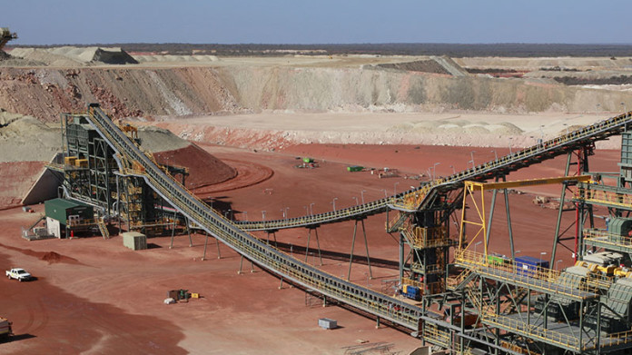 AngloGold to expand Western Australia mine, boosting production
