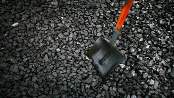 Wet coal runs risk of affecting coal handling and boiler feeding