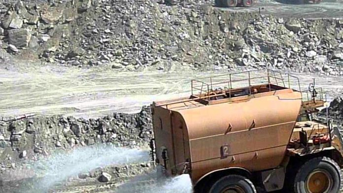 Barrick say sell Lumwana copper mine to Chinese in second