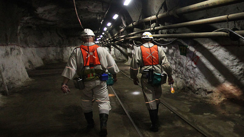 Sibanye-Stillwater takes surgical approach to closures as COVID-19 infections rise to 65 - Mining MX