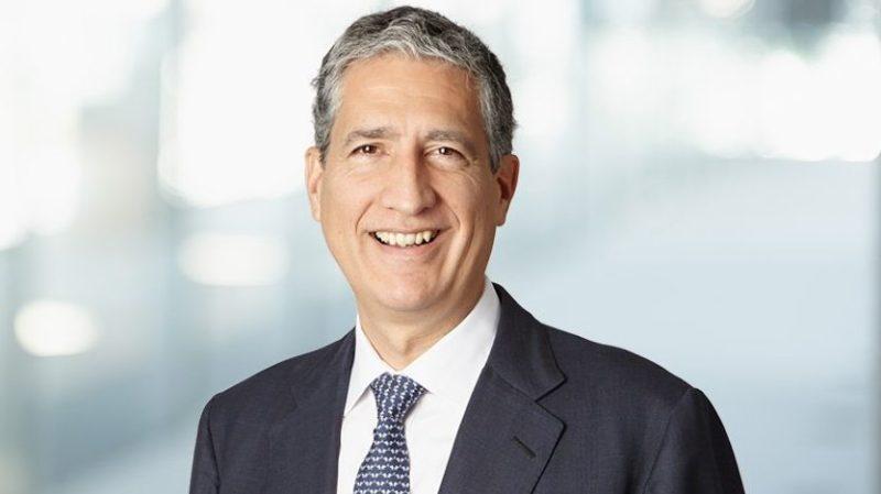 Becoming a non-executive would have been boring says AngloGold CEO, Alberto Calderon
